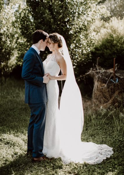 Maddy & David | once and for all photography | Daylesford