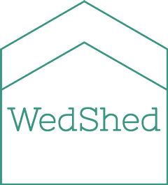 WedShed once and for all